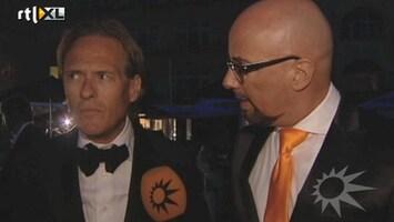 RTL Boulevard Maik de Boer op LXRY - Bonusmateriaal!