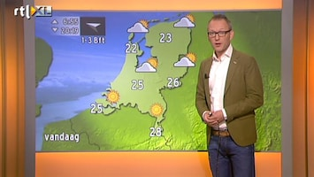 RTL Weer RTL Weer 04 sept 2013 0630