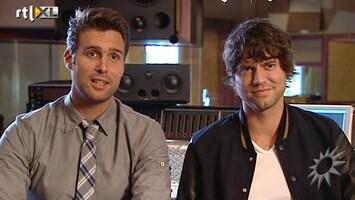 RTL Boulevard Succes voor Nick & Simon