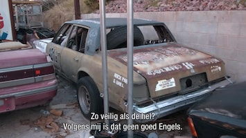 Custom Cars: Las Vegas Afl. 6