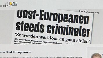 RTL Nieuws Kabinet weigert PVV-meldpunt te veroordelen