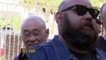 Storage Hunters - Going For Broke