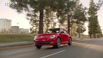 RTL Nieuws Ophef over Volkswagenreclame in VS