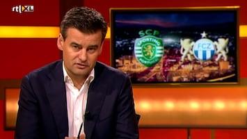 Rtl Voetbal: Uefa Cup - Rtl Voetbal: Uefa Europa League Samenvattingen /11