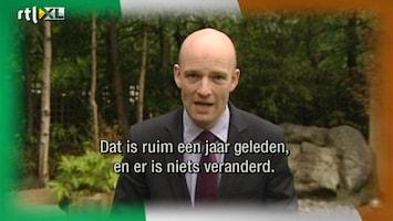 RTL Nieuws Europa knijpt zijn billen samen