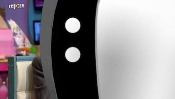 De Tv Kantine - Uitzending van 05-02-2011