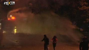 RTL Nieuws Weer woelige nacht in Turkije