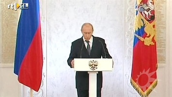 RTL Boulevard Een portret over de Russische premier Poetin