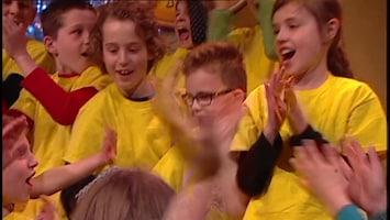 Efteling Tv: De Schatkamer - Afl. 126