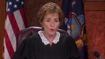 Judge Judy Afl. 4178