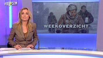 RTL Nieuws Weekoverzicht 30 jan t/m 5 feb
