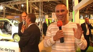 RTL Autoblog (rtl-z) RTL Autoblog afl3.: Auto Mobiel Beurs