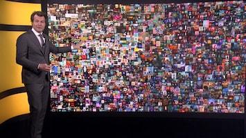 Digitale kunst: manie of meesterlijk?