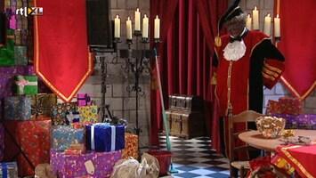 De Club Van Sinterklaas: Pietennieuws Live! - De Club Van Sinterklaas: Pietennieuws Live! Aflevering 2