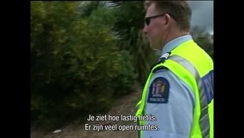 Stop! Politie Nieuw-zeeland - Afl. 4