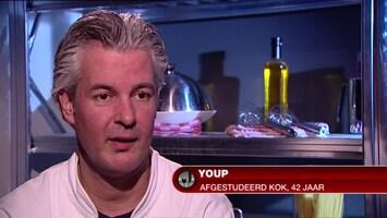 Topchef: De Jonge Professionals - Afl. 56