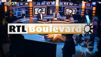 RTL Boulevard Entertainment Snacks