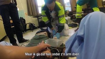 Helden Van Hier: In De Lucht Afl. 8