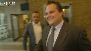 RTL Nieuws Toch geen overleg ministers Financiën