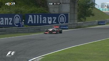 RTL GP: Formule 1 RTL GP: Formule 1 - Hongarije (race) 2012 /22