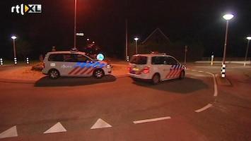 RTL Nieuws Weer onrust in wijk Culemborg