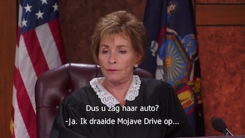 Judge Judy Afl. 4177