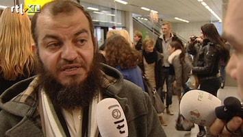 RTL Nieuws 'Mensen blind voor problemen door Wilders'