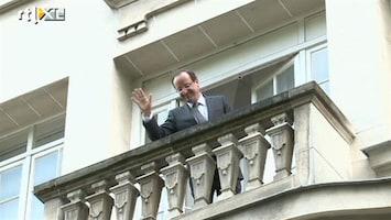 RTL Nieuws Frankrijk gaat een andere koers varen