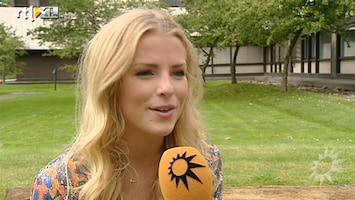 RTL Boulevard Jennifer Ewbank in Peter Pan