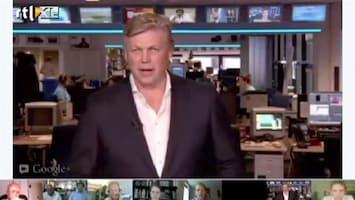 RTL Nieuws Ferry en Frits over mogelijke coalities
