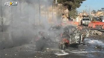 RTL Nieuws Zeker 30 doden bij zelfmoordaanslag Kirkuk