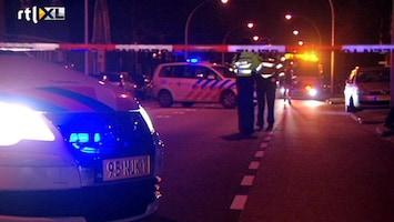 RTL Nieuws Wildwesttaferelen na benzinediefstal