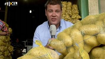 RTL Nieuws Woekerprijzen door oorlog Syrië