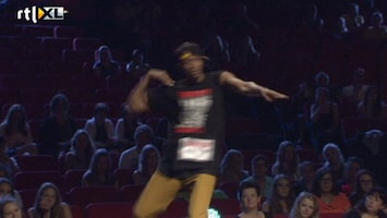So You Think You Can Dance - Auditie Mamadou