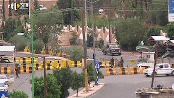 RTL Nieuws Amerika houdt 19 ambassades in het Midden-Oosten dicht