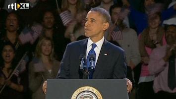 RTL Nieuws 'Obama voerde meest geavanceerde campagne ooit'