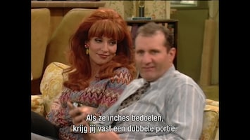 Married With Children - Crimes Against Obesity