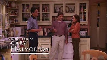 Everybody Loves Raymond The contractor