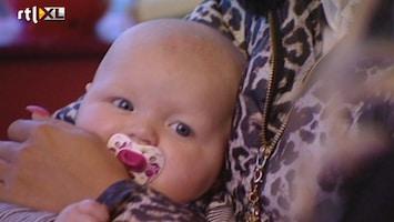 Huisje Boompje Barbie - Angelina Paranormaal Begaafd?!