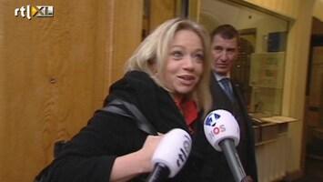 Editie NL Ministers: 'We gaan Beatrix missen'