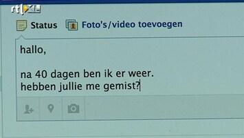 Editie NL Het Facebook-vasten is voorbij!
