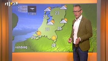 RTL Nieuws Kans op een paar tropische dagen