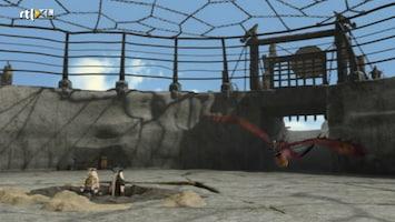 Draken: Rijders Van Berk Afl. 12