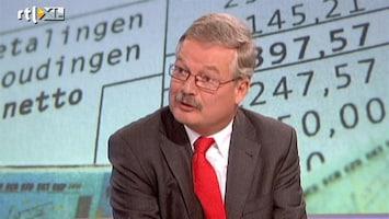 RTL Nieuws Belastingspreekuur: inkomen