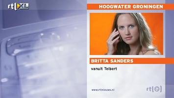 RTL Nieuws 'Boeren Tolbert blijven nuchter'