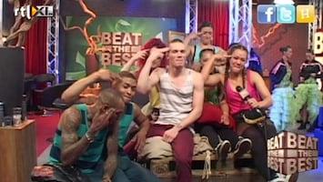 Beat The Best Backstage met Da Rebels