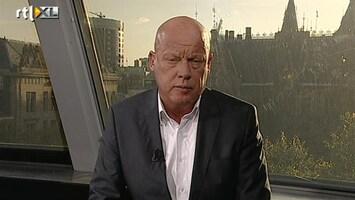 RTL Nieuws 'VVD en PvdA om oren geslagen met verwijten'