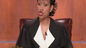 Judge Hatchett - Afl. 2