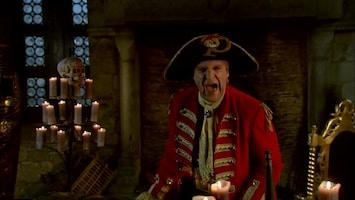 Piet Piraat: Griezelavonturen De griezelgrot