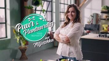 Puur En Plantaardig Met Miljuschka De hippe vegetariër: gegrilde aubergine